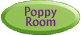 Bed and Breakfast Poppy Bedroom at Allt y Golau Farmhouse