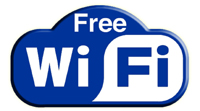 Bed and Breakfast Free WiFi